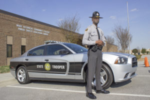 Trooper Roderick Williams
