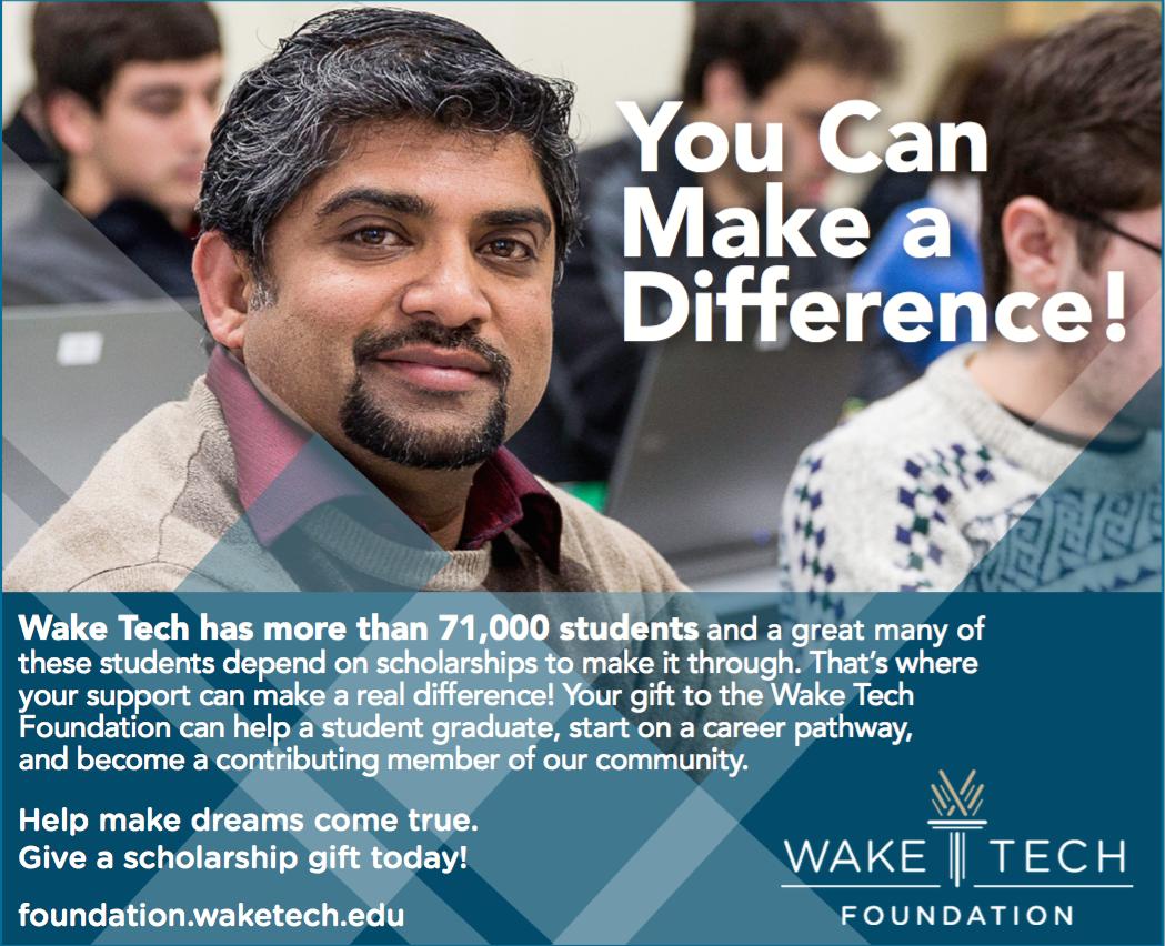Wake Tech Foundation