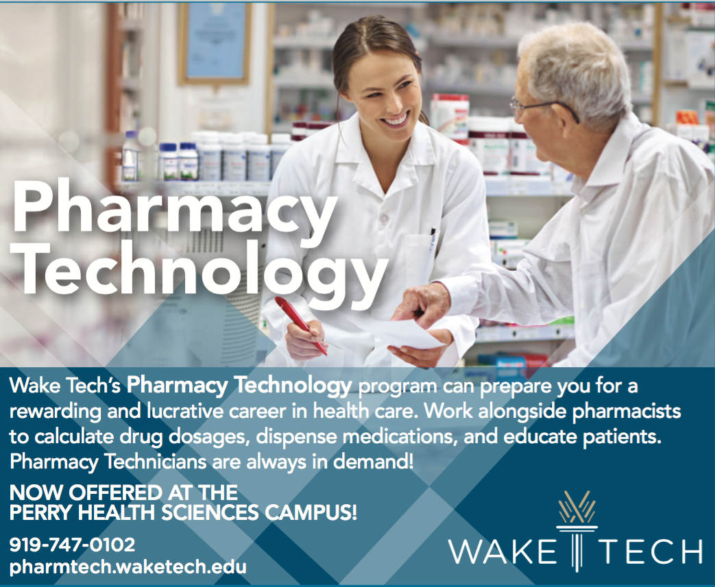 Pharmacy Technology