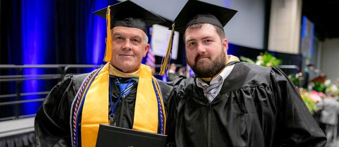 Wake Tech Graduation 2020.Spring 2020 Volume 13 Issue 1