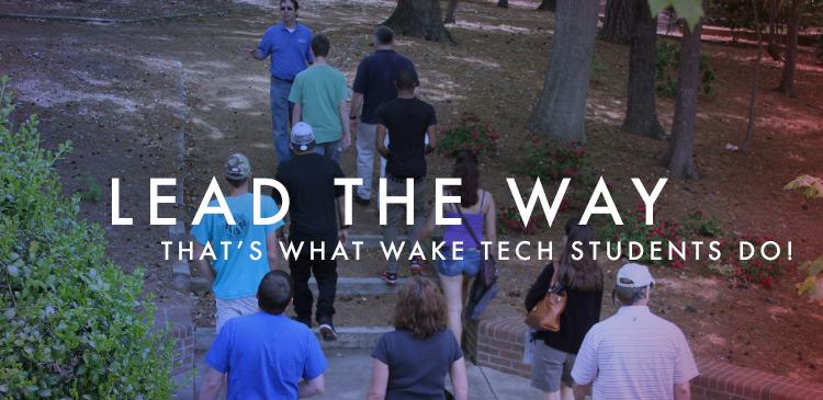 new wake tech lenovo partnership will benefit students wake